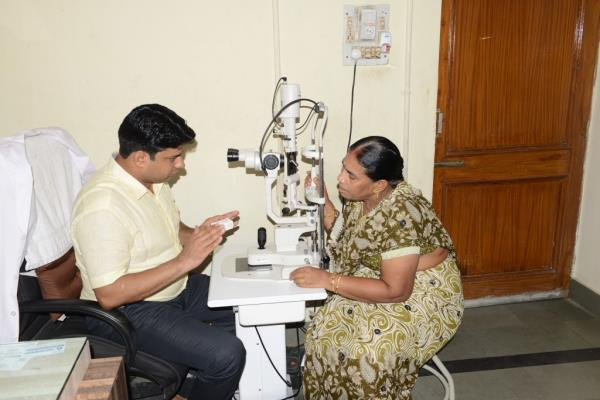 Doctors- Eye (Ophthalmologists) - by Agrwal Eye and Skin Hospital, Kota