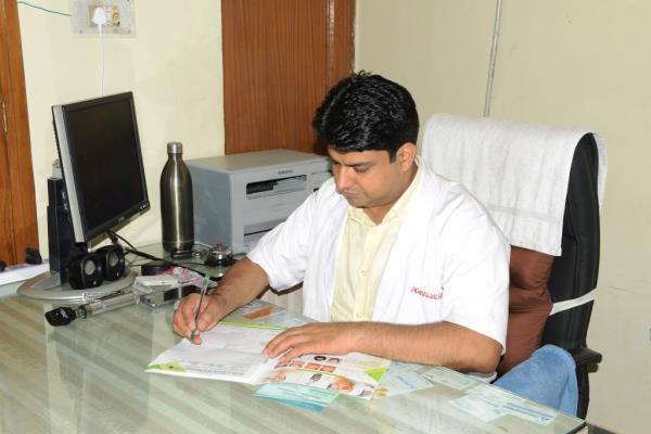 Eye Hospitals - by Agrwal Eye and Skin Hospital, Kota