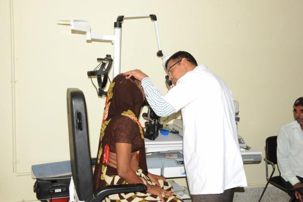 Eye Surgeon Doctors - by Agrwal Eye and Skin Hospital, Kota