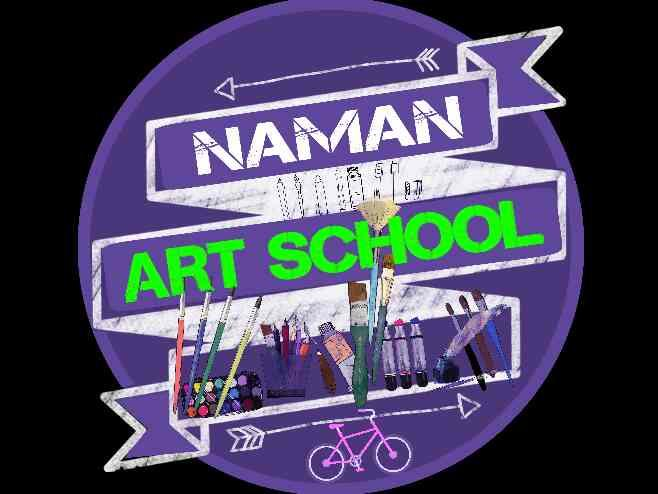 Naman Art School is ready to open  Registration is going to start from 25th July. Best art school in Bareilly Best craft school in Bareilly - by namz.style photography, Bareilly