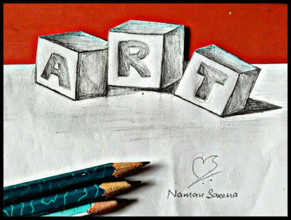 3D learning in bareilly.. Like facebook page for Naman art school http://www.facebook.com/namanartschool  Best art school in bareilly - by namz.style photography, Bareilly