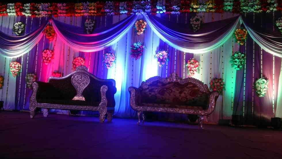 Best wedding arrangements in jaipur.Tiwari tent house shyam nagar  - by Tiwari Tent House, Jaipur