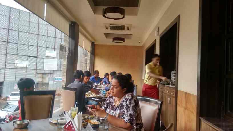 best family restaurant in panaji Goa  - by Casa Bhonsle , Panaji