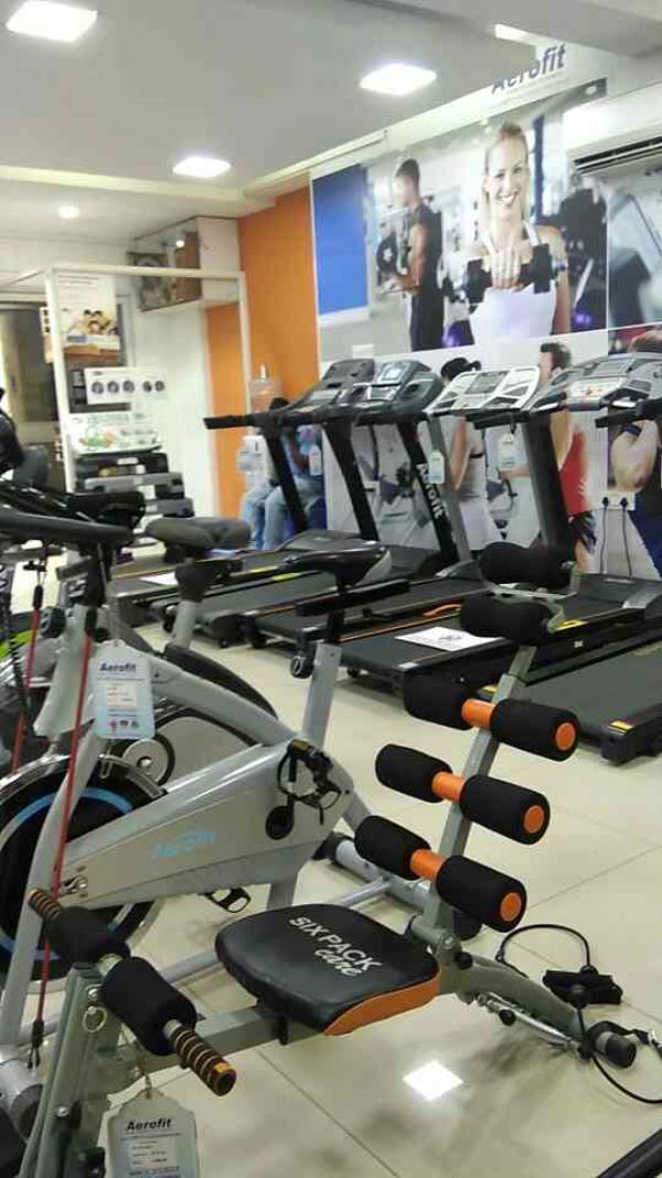 best treadmill in chennai   - by Aerofit, Chennai
