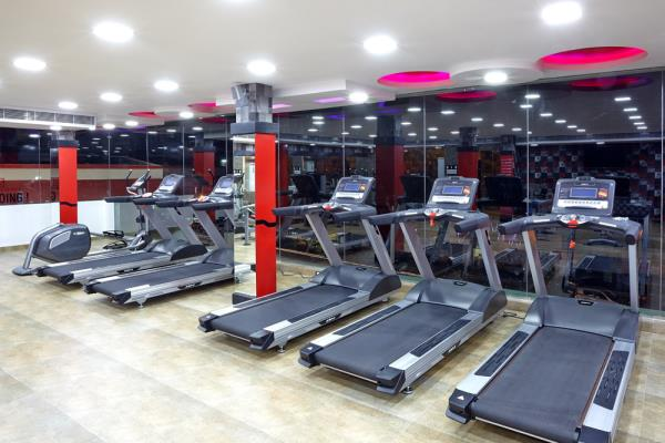 Unisex Fitness Centre in Mugalivakkam. - by Solid Fitness World, Chennai