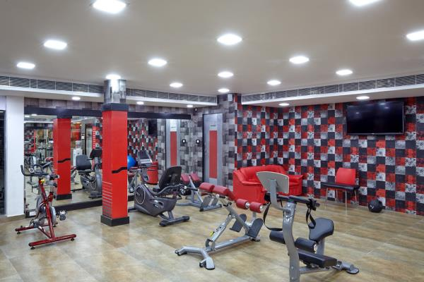 Unisex Fitness Centre in Ramapuram - by Solid Fitness World, Chennai