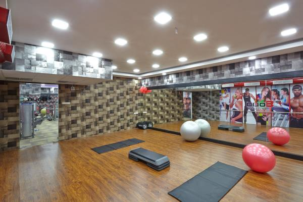 Zumba Class in Porur - by Solid Fitness World, Chennai