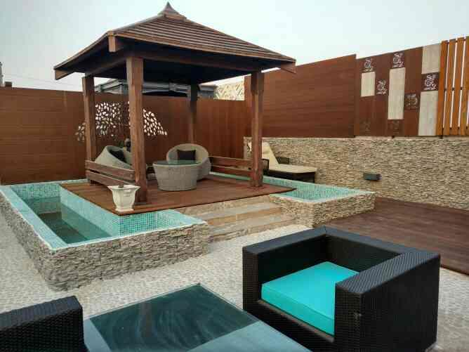 for outdoors in outdoors !  transforming outdoors transforming lifestyles ! best outdoor brands in outdoors ! - by Designer Landscapes, New Delhi