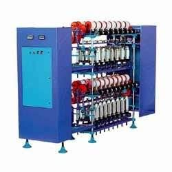 Varsha industries is TFO machine manufacturer in Rajkot. We dealing in major cities like Hyderabad, Cochin, Kolkata. - by Varsha foundry, Rajkot