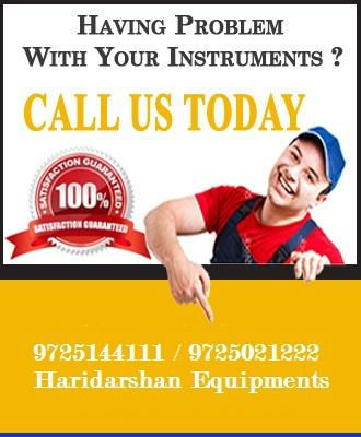 Repairing, Servicing and Calibration of all type of surveying Instruments, Lab equipments, Measuring Instruments and NDT instruments.  Haridarshan Equipments - by Haridarshan Equipments, Ahmedabad
