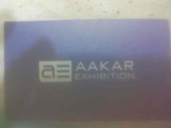 For any type of exhibition related activities you can contact us We can provide you the best service's  - by Aakar Exhibition , Ahmedabad