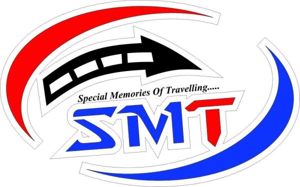 our travels logo - by sri mallikarjuna tours andtravels, Bengaluru