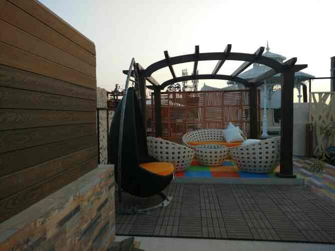 customised pergolas and gazebos to shade your terrace and gardens !  - by Designer Landscapes, New Delhi