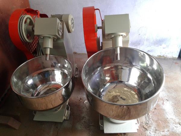 we are manufacturers of dough kneeders /attakneeders were we supply to most of  kitchen equipment suppliers - by Bright Kitchen Equipments, Coimbatore
