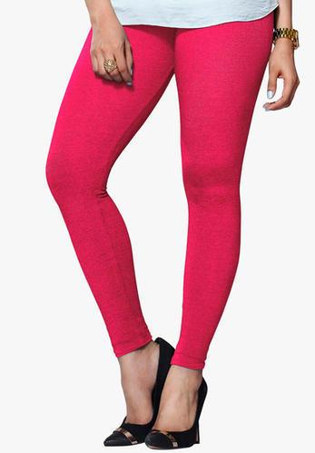 legging manufacturer in Delhi. legging manufacturer in Lucknow.  Smart and fashionable look of these wine coloured leggings for women from Olizo. Made from a blend of 96% Cotton and 4% spandex, these leggings are comfortable to wear. You ca - by Bridal Lehengas +91-9716701254, Delhi