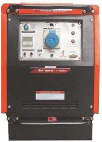 portable genset 9kva - by PSN Construction Equipment Pvt Ltd, Cochin
