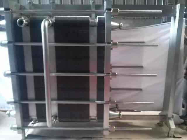 #plateheatexchangers Phe-india.com - by Plate Heat Exchanger, Noida