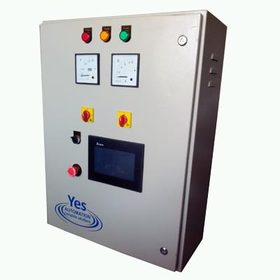 PLC panel manufacturer in Rajasthan - Yes Automation. We are leading manufacturer cum supplier of electrical and industrial control panel in Jaipur Rajasthan since 2010. www.yesautomation.co.in - by Yes Automation, Jaipur