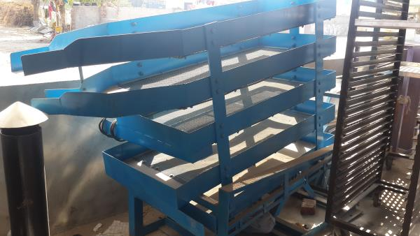 we are manufacturer of cashew processing machinery in ahmedabad.  cashew peeling machine  cashew grading machine  cashew cutting machine  cashew shelling machine  cashew raw grader  cashew piece separator  cashew kernel grading machine  ca - by Shree Vinayak Engi Tech, Ahmedabad