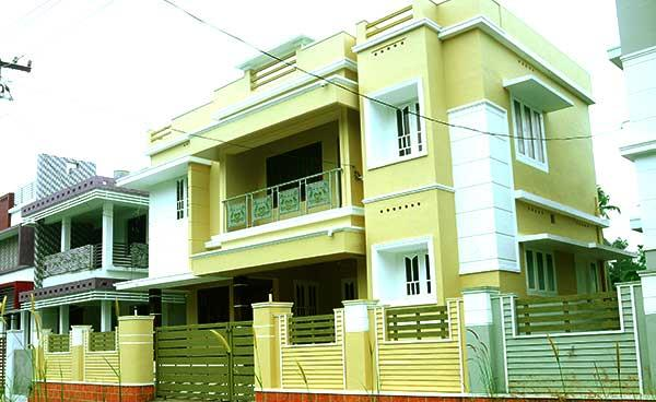 Villas for Sale at Mulanthuruthy. Perfect Builders is one among Kochi's most trusted builders. It offers a perfect choice of home options in choicest locations. It has villas and apartments planned to perfection by experts of the field. Eac - by PERFECT BUILDERS, Ernakulam