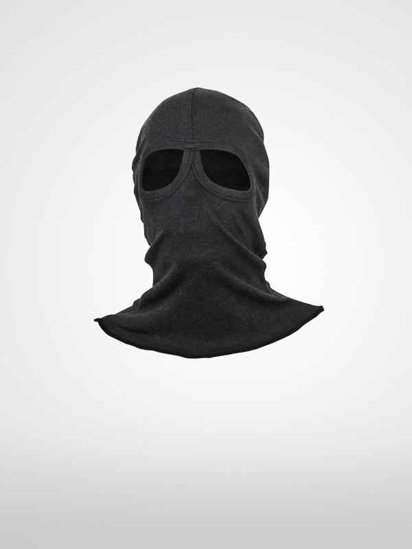 leading manufacture of  fire resistance hoods in Kuwait     Tarasafe provides a range of FR hoods for protection against flame, heat and electrical arc flash. With this Balaclava there is a way to stay warm and safe. Flat seam construction  - by TaraSafe, Ahmedabad