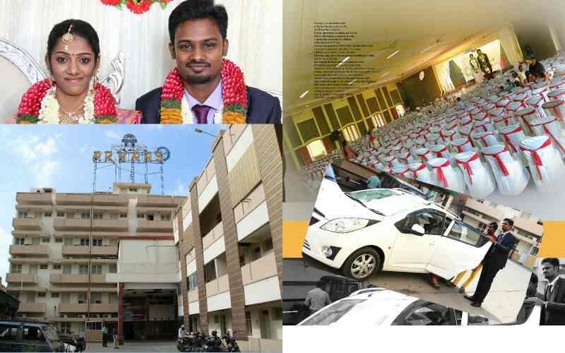 RRR Studio is the Best Wedding Hd Photography And Videography - by RRR Digital Studio & Video 9443182109, Tirunelveli