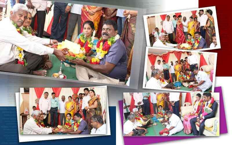 Best Family Wedding Photography - by RRR Digital Studio & Video 9443182109, Tirunelveli
