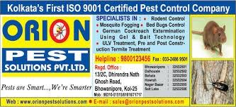 For Best Services in Pest Control Call Orion Pest Solutions Kochi-9633212445  More Information Log on to www.orionpest.com - by ORION PEST SOLUTIONS PVT LTD, Ernakulam