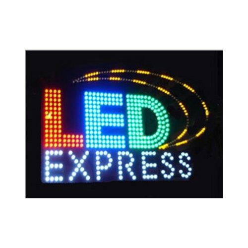 Leading manufacturer of led sign board, acrylic sign board and flex.  - by All Color Sign, Vadodara