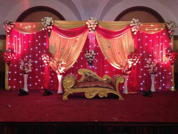 One of the best Event Management companies turns wedding planner too - by Cosmic Town Events, Chennai