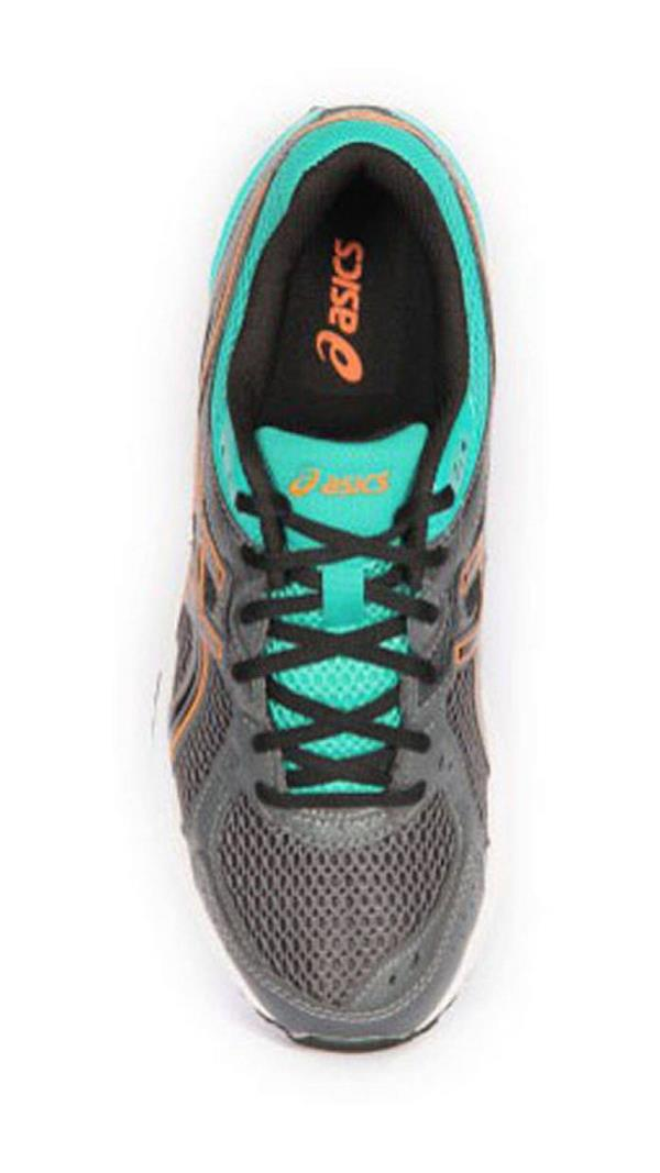 "ASICS, Japanese athletic equipment manufacturing company comes up with running footwear. The name is  an acronym for the Latin phrase Anima Sana In Corpore Sano which translates as ""a healthy soul in  a healthy body"". In recent years their  - by 1800 Sports, Pune"