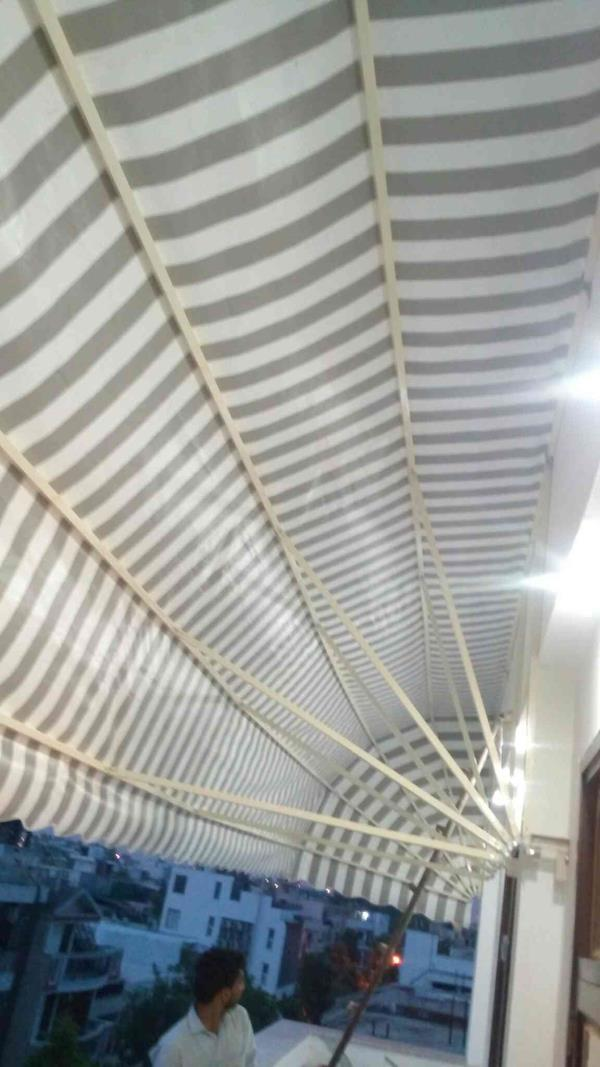 Window awnings  Simple yet Elegant which increases beauty of your house.   We Are The Manufacture Of Window Awning In Delhi.   - by Nath Trading Co., 2768/6,chunk Mandi, Pahar Ganj.,new  Delhi,110055