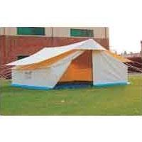 We are famous for providing Disaster Relief Tents.  We had provided a number of Disaster Relief Tents on War Footing basis to Nepal in the year 2015, Jammu & Kashmir in the year 2014 & 2015 and Bhuj in Gujarat State in the year 2001. as per - by Madras Canvas Company - Tarpaulin Manufacturer India, New Delhi