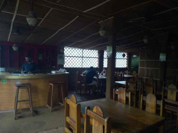 best multicusine restaurant in anjuna - by Rawalnath Resto Bar, Vagator