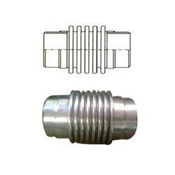We are among the well-known manufacturers, exporter and wholesalers of an excellent quality range ofAxial Bellows. Our professionals possess expertise in manufacturing and supervise each and every manufacturing step, precisely. They make u - by Shah Expansion Joints Bellows, Vadodara