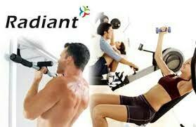 Best fitness training Center in Tnagar  - by RADIANT MEDIFITNESS, Chennai