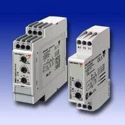 We put forward a broad range of Timer Carlo Gavazzi that is manufactured in adherence with the set industry standards using advanced technology and optimum quality raw material. In tune with industry quality standard, we provide the entire  - by Air Systems, Vadodara