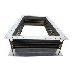 We bring forthRectangular Bellowsthat is known for high efficiency and long life among the customers. These Rectangular Bellows are manufactured and designed in different specifications to fulfill the demands of the clients. We provide th - by Shah Expansion Joints Bellows, Vadodara