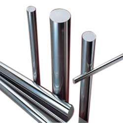 Hard Chrome Plated Rod With the help of our professionals, we are offering a broad range Hard Chrome Plated Rod. These rods are manufactured using worlds class steel with high level of precision and cutting-edge technology. The offered rods - by kamal shaft pvt ltd, Ahmedabad