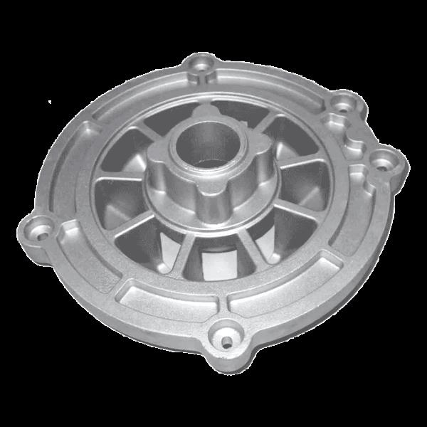 We are into manufacturing and supplying a comprehensive range of Casting Extensively demanded by engineering industries and supplying a peerless range of Aluminium Ingot and Aluminium Block Casting for Dies in VMC Machine.  - by Kalindi Enterprise, Rajkot