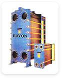Best heat transfer in indore Low cost heat exchanger in indore Good quality heat exchanger in indore tubular heat exhanger in indore Hygenic heat exchanger in indore tube heat exchanger in indore - by RAYON APPLIED ENGINEERS, Indore