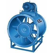 Industrial Blowers Suppliers In Chennai Axial Flow Fans Suppliers In Chennai  - by Amaricar Engineering & Systems Pvt Ltd, Chennaj