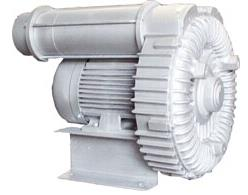 Side Channel Blower Suppliers In Chennai  In the chambers set in the periphery the impeller, air is accelerated due to centrifugal force created as the impeller turns and is thrown into the next chamber and is again similarly accelerated, t - by Amaricar Engineering & Systems Pvt Ltd, Chennaj