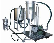 Pneumatic Conveying System Suppliers In Chennai  Pneumatic Conveying Systems can be tailor made to suit exact requirements of any bulk material to be conveyed. The system is enviro-friendly. - by Amaricar Engineering & Systems Pvt Ltd, Chennaj