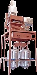 Flux Supply and Recovery Unit Suppliers In Chennai Pressure Pneumatic Conveying System In Chennai  Flux supply & recovery unit is working based on vacuum and high pressure pneumatic conveying system.  - by Amaricar Engineering & Systems Pvt Ltd, Chennaj