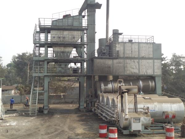 Ganesh equipment is the Leading manufacturer and Supplier of Batch Mix Plant. Ganesh Equipment is Ahmedabad based Company which Supplier Batch mix plant across Globe - by Ganesh Equipment,  Ahmedabad