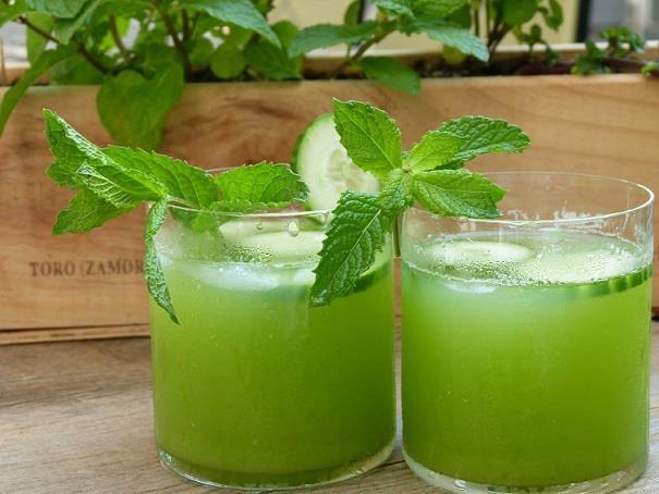Fresh Organic Herbal Juices  You have heard about Fresh Fruit Juices...Have you Heard about Fresh Herbal Juices....?  It is now available in organictapovana.The Herbal Juices are extracted from Organic Herbs and vegetables before 30 minutes - by TAPOVANA ORGANIC FARMS, Chennai