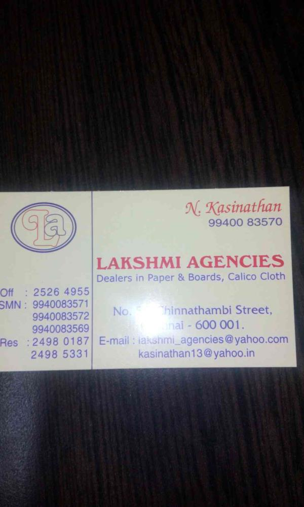 we are the best packaging board trader in Chennai - by Lakshmiagencies, Chennai