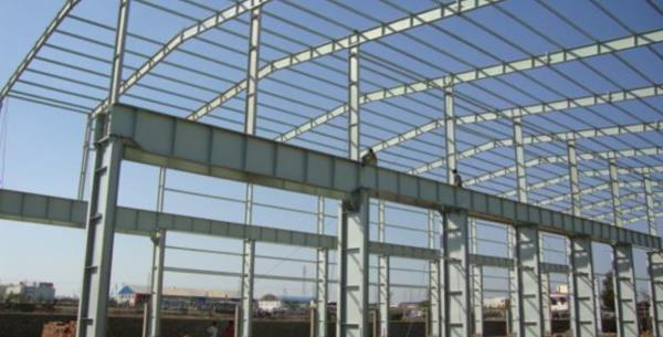 Pre Engineered Prefabricated Building Manufacturer  http://www.r4engineers.com/ - by Structural Steel Fabrication, New Delhi