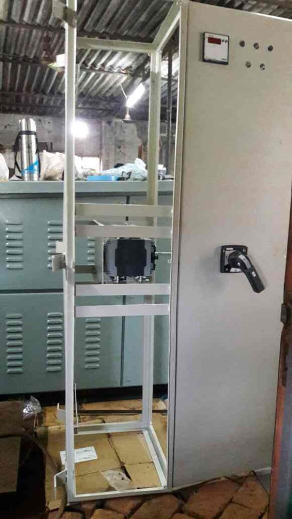 power panel manufacturer in kolkata - by D N Enterprise, Kolkata